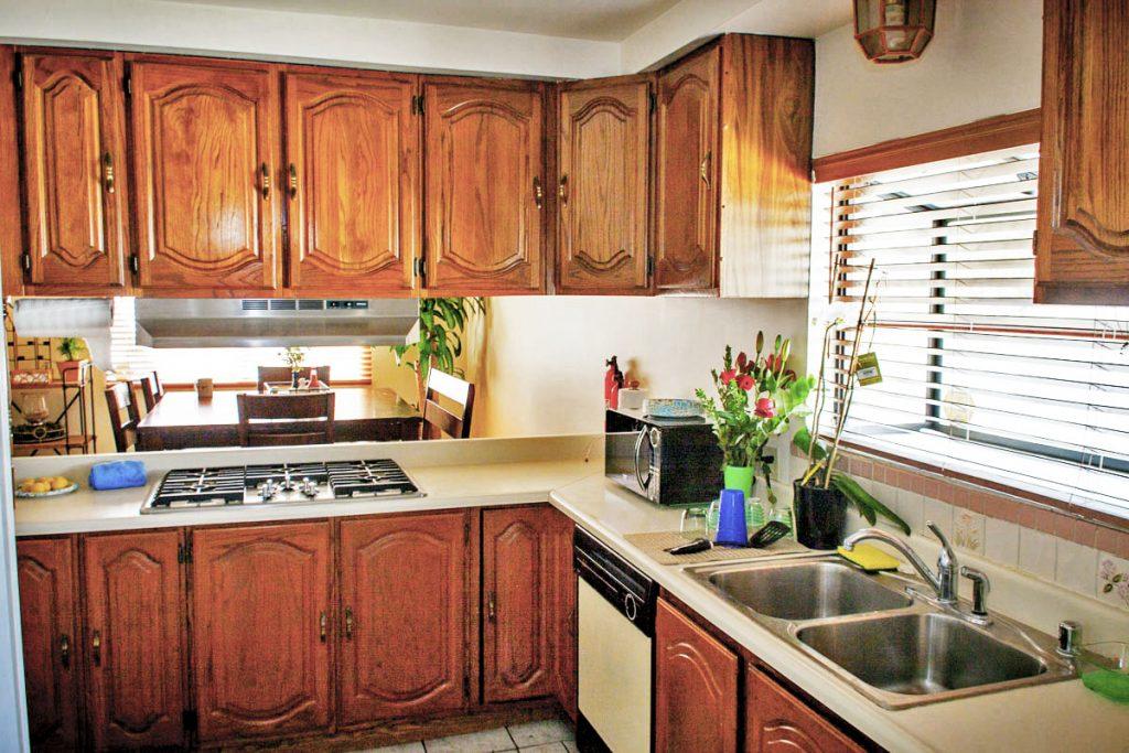 Blackhawk Kitchen -